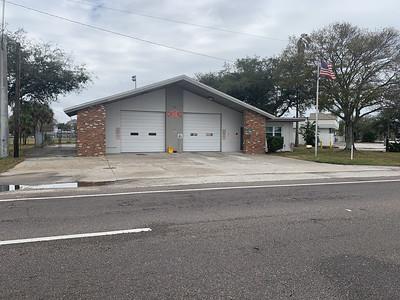 Brevard County Station 46