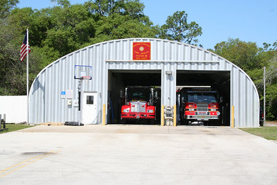 OSCEOLA COUNTY STATION 52 (photo taken May 2010)