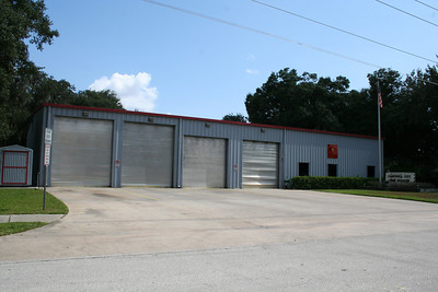 OSCEOLA COUNTY STATION 43 (photo taken 10/13/2009)