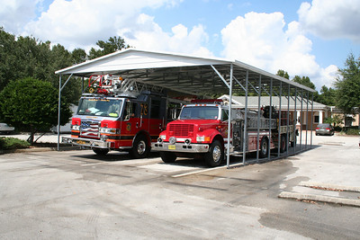 OSCEOLA COUNTY STATION 73 (photo taken 10/13/2009)