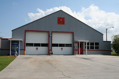 OSCEOLA COUNTY STATION 63 (photo taken 10/13/2009)