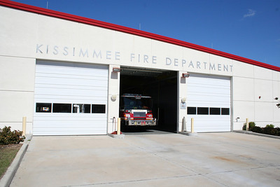KISSIMMEE STATION 14