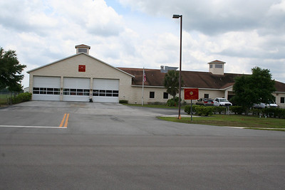 OSCEOLA COUNTY STATION 42 (photo taken May 2010)