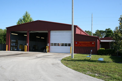OSCEOLA COUNTY STATION 53 (photo taken May 2010)
