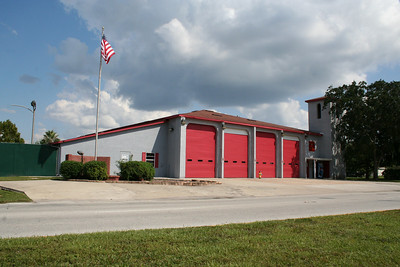 OSCEOLA COUNTY STATION 62 (photo taken 10/13/2009)