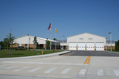OSCEOLA COUNTY STATION 54 (photo taken May 2010)