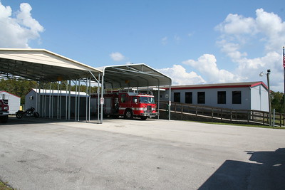 Osceola County, station 64