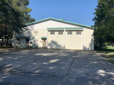 Ocoee FL, fire station 2
