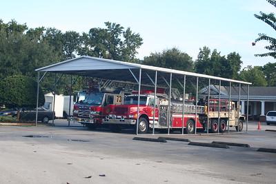 Osceola County, station 73