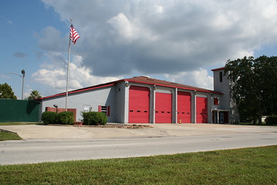 Osceola County, station 62