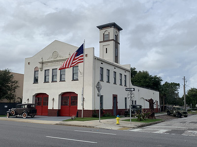 Tampa FL, Station 5