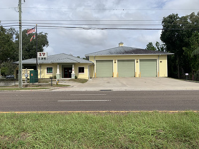 Hillsborough County Station 17