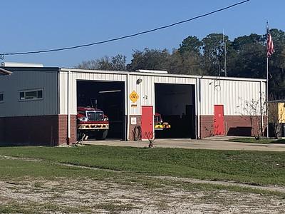 Lake County Station 15