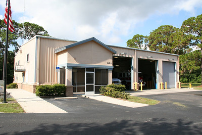 EAST MANATEE STATION 2
