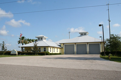 EAST MANATEE STATION 5