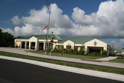 EAST MANATEE STATION 1