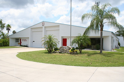 SAFETY HARBOR STATION 53