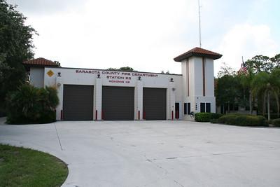 SARASOTA COUNTY STATION 23 & NOKOMIS STATION 42
