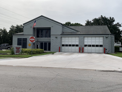 Seminole County Station 26