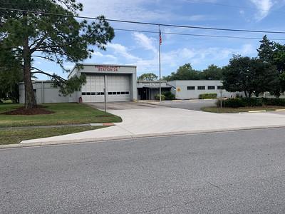 Seminole County Station 24