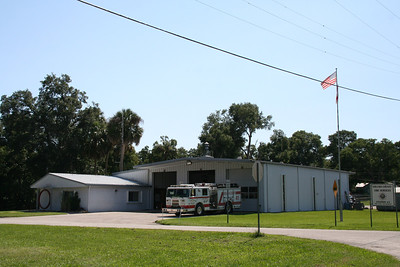 VOLUSIA COUNTY, STATION 41