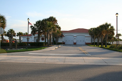 ORMOND BEACH STATION 91