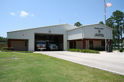 VOLUSIA COUNTY, STATION 15