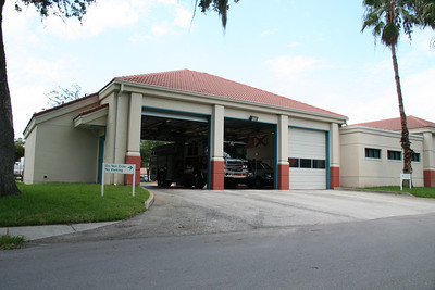 SOUTH DAYTONA STATION 98