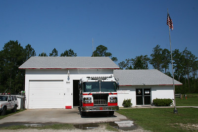 VOLUSIA COUNTY, STATION 18