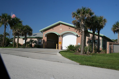 VOLUSIA COUNTY, STATION 14