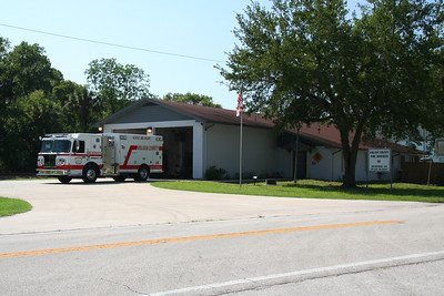 VOLUSIA COUNTY, STATION 44