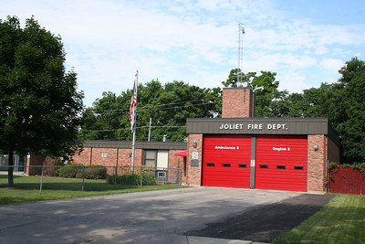 JOLIET STATION 3 (closed 2011)