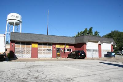 STEGER STATION 2