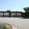 ROMEOVILLE STATION 2 (photo taken 9/2/2009)