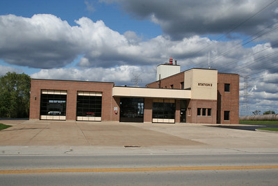NORTHWEST HOMER FPD STATION 2 (photo taken 10/4/2009)