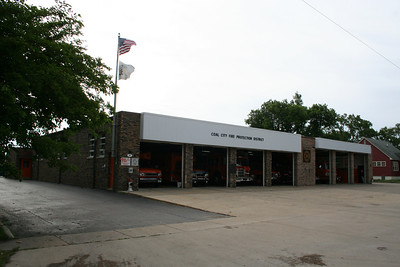 COAL CITY FPD (photo taken 6/15/2009)