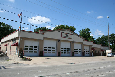 TROY FPD STATION 1 (photo taken 6/25/2009)