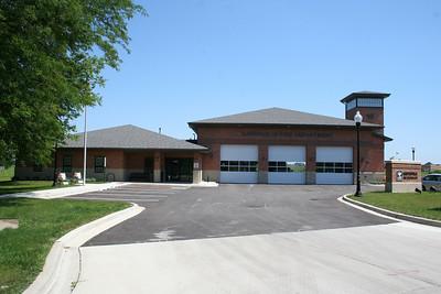 NAPERVILLE STATION 10 (photo taken 6/18/2010)
