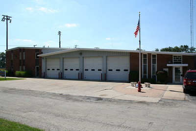 MANHATTAN FPD STATION 1 (photo taken 9/2/2009)