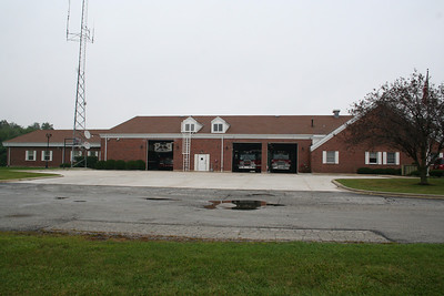 FRANKFORT STATION 1 (photo taken 8/26/2009)