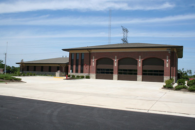 FRANKFORT STATION 5 (photo taken 7/16/2009)