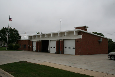 LOCKPORT STATION 2 (photo taken 8/26/2009)
