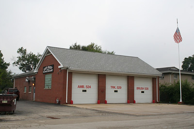 EAST JOLIET STATION 2 (photo taken 8/26/2009)