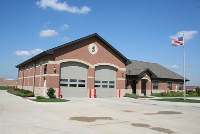 LOCKPORT FPD STATION 5 (photo taken 9/2/2009)