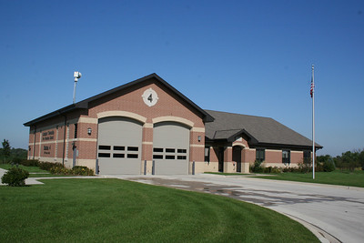LOCKPORT FPD STATION 4 (photo taken 9/2/2009)