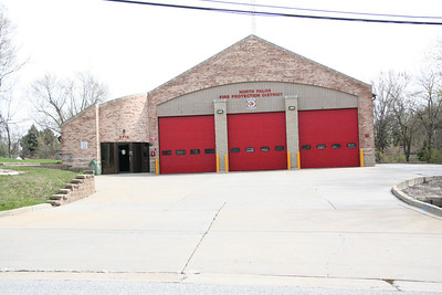 NORTH PALOS FPD STATION 2 (PHOTO TAKEN 4/23/2011)