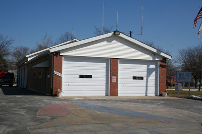 FORMER BRIDGEVIEW STATION 2, NOW BRIDGEVIEW EMERGENCY SERVICES  (photo taken 3/6/2010)