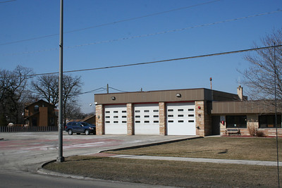 ROBERTS PARK FPD STATION 2  (photo taken 3/6/2010)