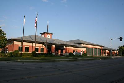 DEERFIELD STATION 20 (photo taken 7/20/2009)