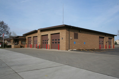 NORTH MAINE STATION 1  (photo taken 3/21/2010)